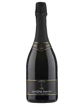 Gapsted Wines Limited Release Sparkling Saperavi case of 6 Sparkling - Red Wine