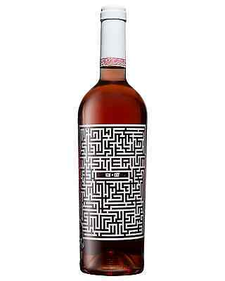 Jidvei Mysterium Rose 2011 bottle Cabernet Sauvignon, Syrah Rosé Wine 750mL