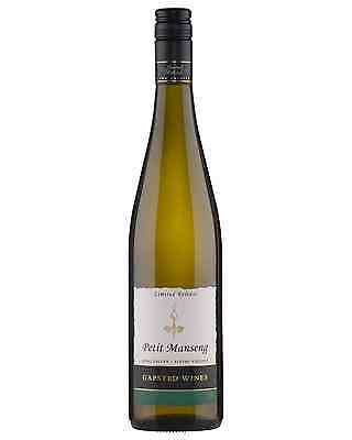 Gapsted Wines Limited Release Petit Manseng 2014 case of 6 Dry White Wine 750mL