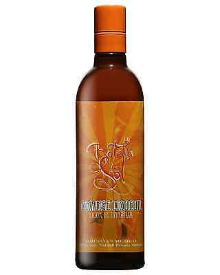 Botella del Sol Orange Liqueur 700mL bottle Fruit Liqueurs