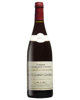 Domaine Confuron Cotetidot Nuits Saint Georges 2004 case of 1 Pinot Noir Dry Red