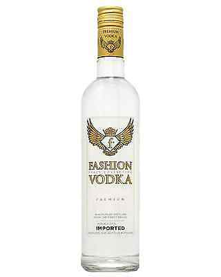 Fashion Party Vodka 1L bottle