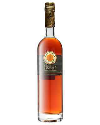 Francois Voyer Napoleon Grande Champagne Cognac 15 Years Old 700mL case of 12 • AUD 1,498.80