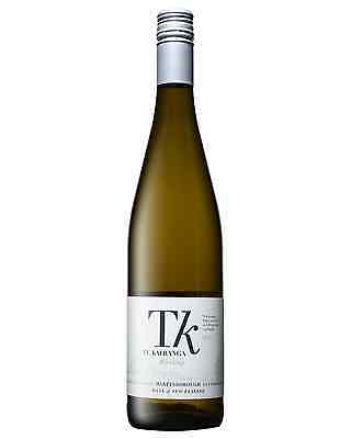 Te Kairanga Estate Riesling 2013 case of 6 Dry White Wine 750mL Martinborough
