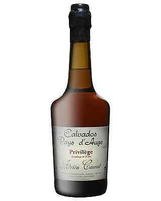 Adrien Camut Calvados Pays d'Auge 18 Years Old 700mL case of 12