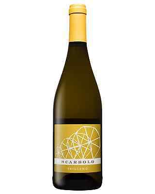 Valter Scarbolo Friulano 2012 case of 12 Dry White Wine 750mL Friuli