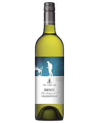 De Bortoli Deen Vat 7 Chardonnay 2015 case of 6 Dry White Wine 750mL