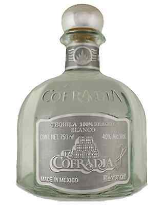 La Cofradia bottle Tequila 750mL