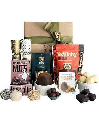 Byron Bay Gifts Christmas Gift Hampers Hamper