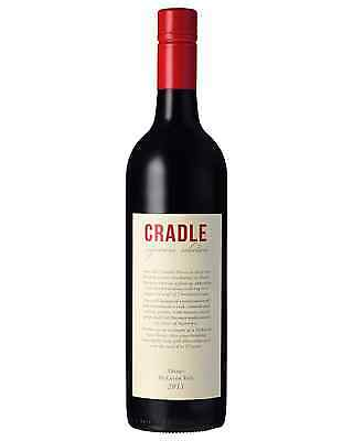 Cradle Shiraz 2014 bottle Dry Red Wine 750mL McLaren Vale