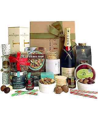 Byron Bay Gifts Corporate Xmas Hampers Hamper