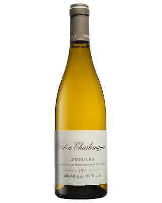 Domaine De Montille Corton Charlemagne Grand Cru 2011 case of 1 Chardonnay Wine