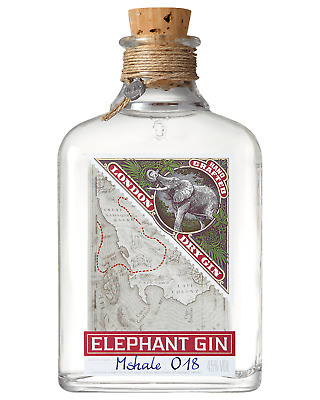 Elephant Gin 500mL bottle Hamburg