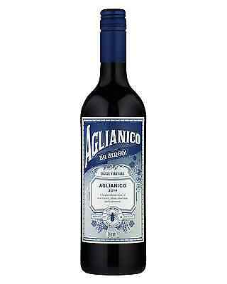 By Jingo! Single Vineyard Aglianico bottle Dry Red Wine 750mL • AUD 29.95