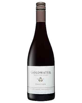 Goldwater Pinot Noir 2011 case of 6 Dry Red Wine 750mL Marlborough