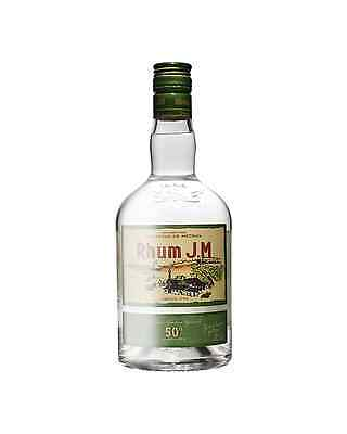 J.M. Rhum Agricole Blanc 700mL bottle White Rum