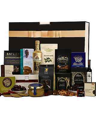 The Hamper Emporium Ultimate Foodies Hamper