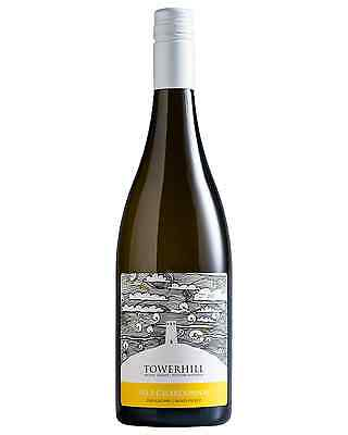 Towerhill Chardonnay 2013 case of 6 Dry White Wine 750mL Western Australia
