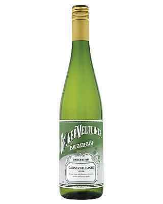 By Jingo! Single Vineyard Grner Veltliner case of 6 Grüner Veltliner Wine