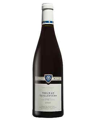 Domaine Ballot-Millot Volnay Taillepieds 1er Cru 2009 bottle Pinot Noir Dry Red