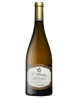 Domaine du Salvard Cheverny Blanc l'Heritiere 2010 case of 12 Dry White Wine