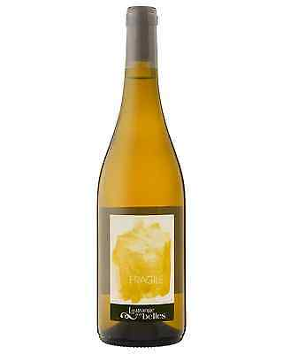 La Grange Aux Belles Fragiles case of 12 White Blend Dry White Wine 750mL