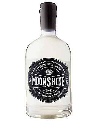 Baldwin Distilling Co. Moonshine 700mL bottle