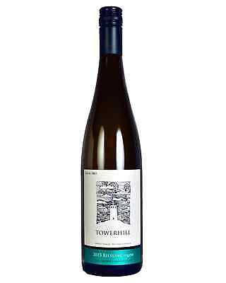 Towerhill Riesling 'Royale' 2015 case of 6 Dry White Wine 750mL