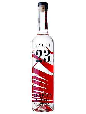 Calle 23 Blanco Tequila 750mL bottle