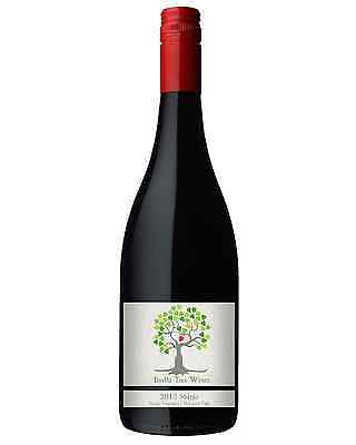 Bodhi Tree Shiraz 2014 case of 12 Dry Red Wine 750mL McLaren Vale
