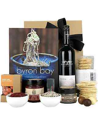 Byron Bay Gifts Wine Online Hamper