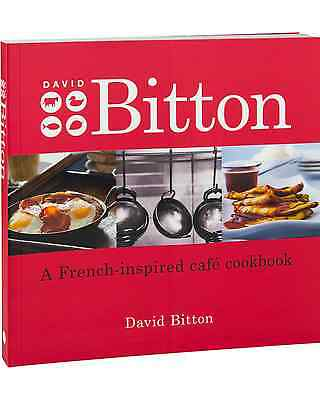 Bitton Gourmet A French-inspired café cookbook Hamper • AUD 35.00