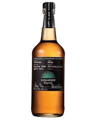 Casamigos Anejo 700mL bottle Tequila