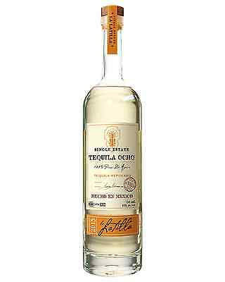 Ocho Reposado Tequila 700mL case of 6