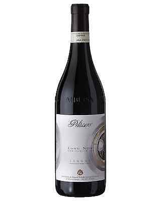 Pelissero Rosso Long Now DOC 2009 bottle Barbera Dry Red Wine 750mL