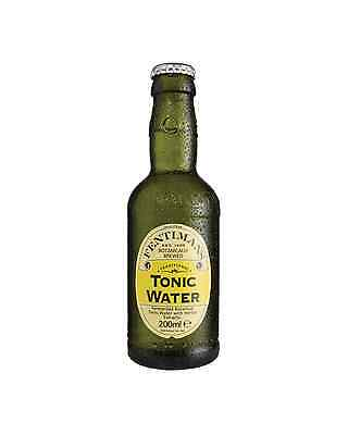 Fentiman's Tonic Water 200mL case of 24 Mixers