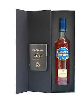 Cubaney Gran Reserve 12 Years Old 700mL case of 6 Rum Dark Rum