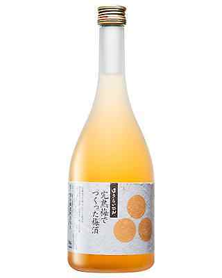 Houraisen Kanjuku Umeshu 720mL bottle Sake Aichi Prefecture