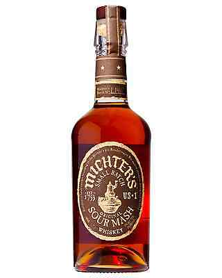 Michter's US 1 Sour Mash Whiskey 700mL bottle Tennessee Whiskey