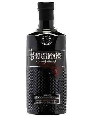 Brockmans Gin 700mL bottle