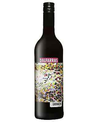 Dalfarras Garnacha 2012 case of 12 Grenache Dry Red Wine 750mL Nagambie