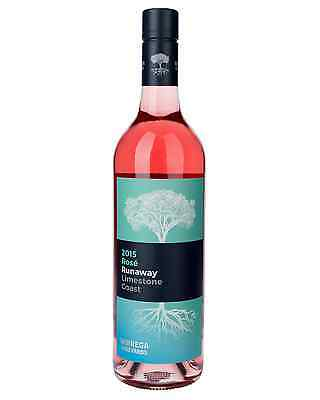 Wirrega Vineyards Runaway Rosé 2015 case of 6 Dolcetto Dry Red Wine 750mL