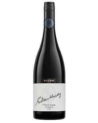 Hardys Eileen Hardy Pinot Noir 2014 case of 6 Dry Red Wine 750mL McLaren Vale