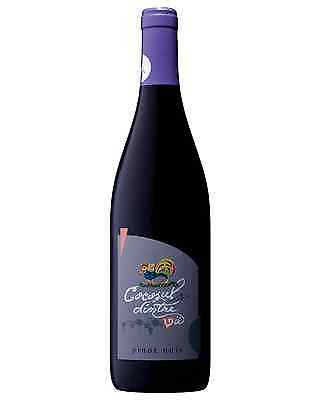 Cocosul Pinot Noir 2013 case of 6 Dry Red Wine 750mL Recas