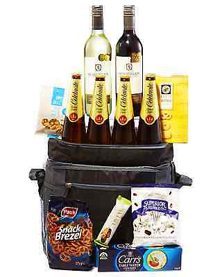 Hampers with Bite Cooler Bag Celebration Hamper • AUD 100.00