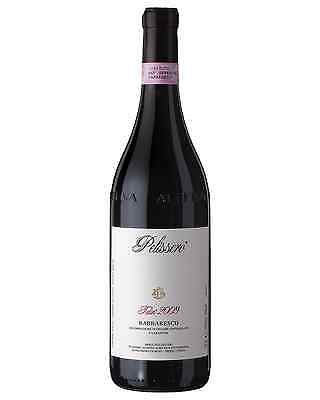 Pelissero Barbaresco Tulin DOCG 2009 case of 3 Barbera Dry Red Wine 750mL