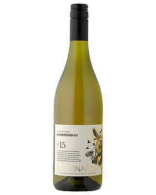 St Leonards Chardonnay St Leonards Vineyard case of 6 Dry White Wine 750mL