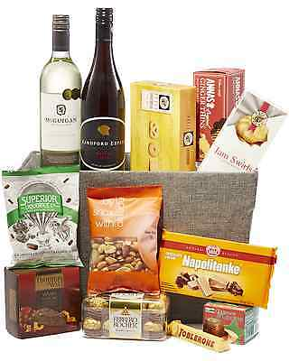 Christmas Hamper Party Pack Hampers with Bite