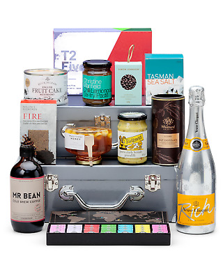 Bockers & Pony Luxury 400 Gift Hamper