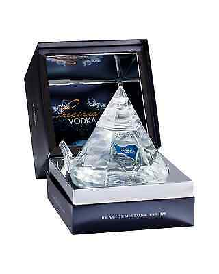 Precious Vodka Luxury Edition 700ml bottle